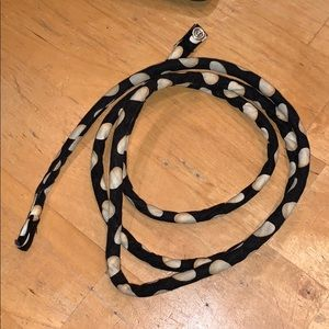 "Vera Bradley Chanticleer 54"" strap • replacement"
